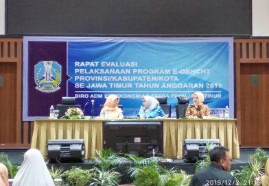 Evaluasi Kinerja Baik, Pagu DBHCHT Kota Madiun 2020 Naik